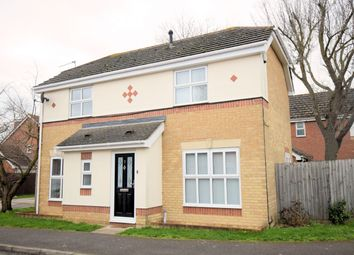 3 bed detached house for sale in Oaklands Mews, Ashingdon, Rochford SS4