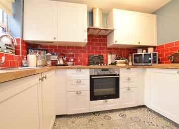 Thumbnail 2 bedroom terraced house for sale in Helegan Close, Orpington, Kent