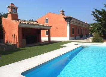 Thumbnail 5 bed villa for sale in 8150 São Brás De Alportel, Portugal