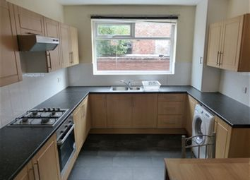 Thumbnail 3 bed property to rent in Moseley Road, Fallowfield, Manchester, Lancashire