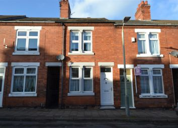 Thumbnail 3 bed terraced house to rent in Judges Street, Loughborough