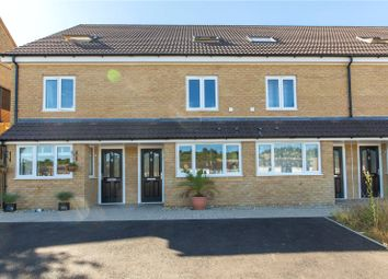 Thumbnail 3 bed terraced house for sale in Ironside Close, Walderslade, Chatham, Kent