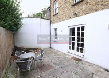 Thumbnail 4 bed property to rent in Tiverton Road, Queens Park, London