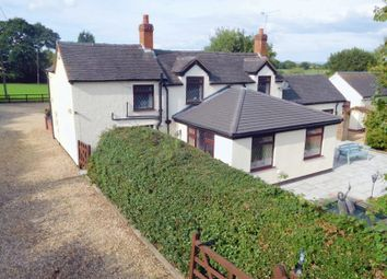 Thumbnail 5 bed detached house for sale in Stone Heath, Leigh, Stoke-On-Trent