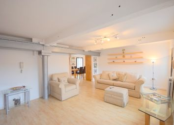 Thumbnail 2 bed flat for sale in Middle Mill, Brookbridge Court, Derby