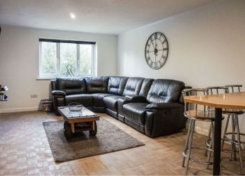 Thumbnail 1 bed flat for sale in Ormond Road, Wantage
