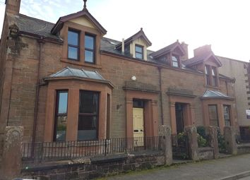 Thumbnail 3 bed semi-detached house to rent in Victoria Road, Annan