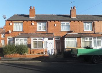 Thumbnail 2 bed terraced house to rent in Dalton Avenue, Beeston, Leeds