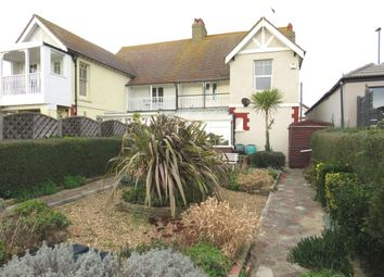 4 bed semi-detached house for sale in Brighton Road, Lancing BN15