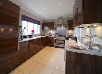 Thumbnail 5 bed detached house for sale in Plot 14, Milestone Grange, Stratford Upon Avon