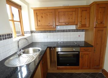 Thumbnail 1 bed terraced house to rent in Main Street, Congerstone, Nuneaton