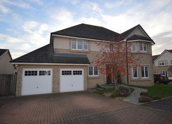 Thumbnail 5 bed detached house to rent in Oxcars Avenue, Burntisland