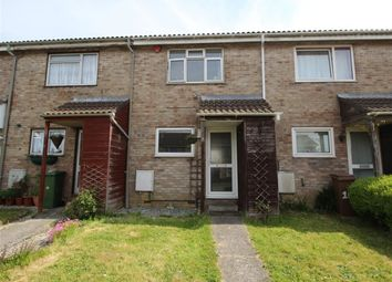 Thumbnail 2 bed terraced house for sale in Westcott Close, Eggbuckland, Plymouth