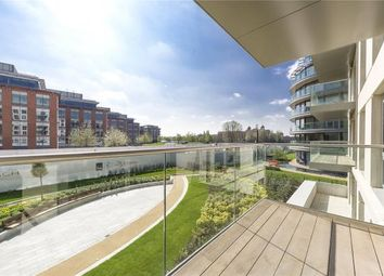 Thumbnail 1 bed flat for sale in Faulkner House, Fulham Reach, Distillery Road, Fulham