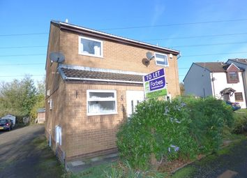 Thumbnail 2 bed flat to rent in Carr Meadow, Bamber Bridge