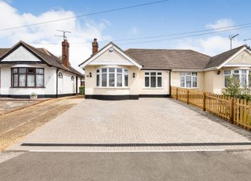 Shannon Avenue, Rayleigh SS6. 2 bed semi-detached bungalow