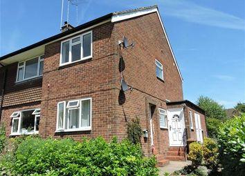Thumbnail 2 bedroom maisonette to rent in Green Street, Chorleywood, Rickmansworth