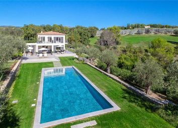 Thumbnail 4 bed villa for sale in A Stone's Throw Of Valbonne Village, Chateauneuf De Grasse, Provence, France