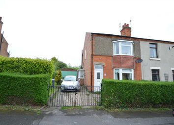 Thumbnail 2 bed semi-detached house for sale in Dale Road, Keyworth, Nottingham