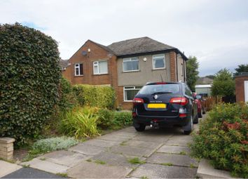Thumbnail 3 bed semi-detached house for sale in Beacon Road, Bradford