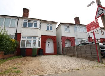 Thumbnail 3 bed terraced house to rent in Middlefield Road, Hoddesdon
