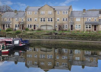 Thumbnail 4 bed town house to rent in The Quayside, Apperley Bridge, Bradford