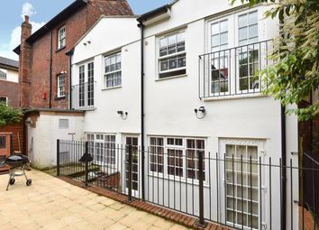 Thumbnail 1 bed flat for sale in Town Centre, High Wycombe, Buckinghamshire