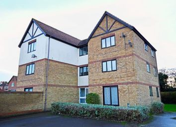Thumbnail 1 bed flat for sale in Langley Close, Dovercourt, Essex