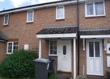 Thumbnail 2 bedroom terraced house to rent in Chestnut Mews, Melksham