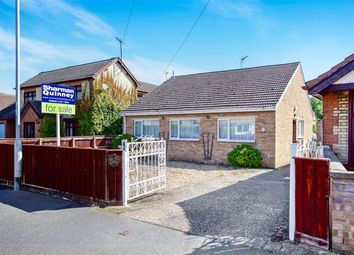 Thumbnail 3 bedroom bungalow to rent in Newtown Road, Ramsey, Huntingdon