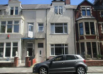 Thumbnail 2 bed flat for sale in Victoria Park Road East, Victoria Park, Cardiff