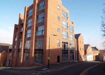 Thumbnail 1 bed flat for sale in White Croft Works, 69 Furnace Hill, Sheffield, South Yorkshire