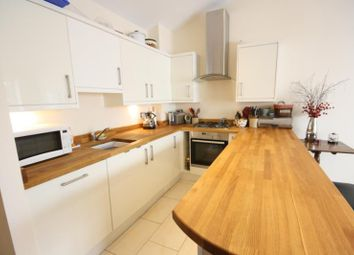 Thumbnail 2 bedroom flat for sale in Epsom Road, Guildford, Surrey