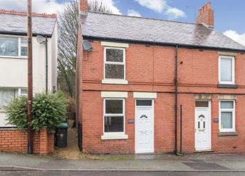 Thumbnail 2 bed semi-detached house for sale in Gutter Hill, Johnstown, Wrexham, Wrecsam