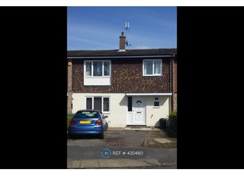 Thumbnail 3 bed terraced house to rent in Beams Way, Billericay