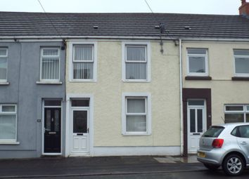 Thumbnail 2 bed terraced house for sale in Bridge Street, Penygroes, Llanelli