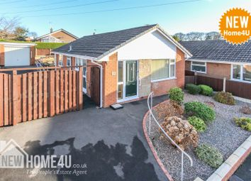 Thumbnail 2 bed detached bungalow for sale in Erw Goed, Mynydd Isa, Mold