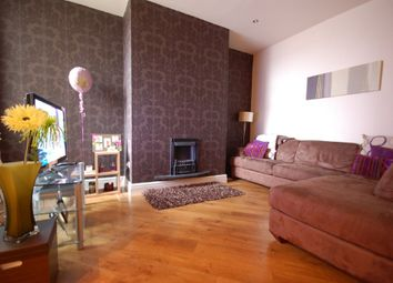 Thumbnail 3 bedroom terraced house to rent in Mayfield Avenue, Blackpool