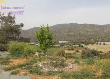 Thumbnail Land for sale in Armenochori, Limassol, Cyprus