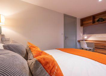 Thumbnail Studio to rent in Flat 7 Sanderson House, 107 Jesmond Road, Newcastle