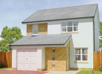 Thumbnail 3 bed detached house for sale in Park Street, Alva, Clackmannanshire