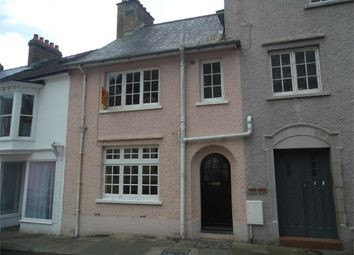 Thumbnail 2 bed terraced house to rent in 3 Main Street, Goodwick, Pembrokeshire