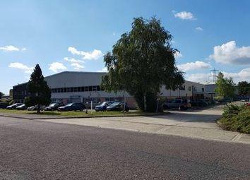 Thumbnail Warehouse for sale in Ebblake Industrial Estate, Verwood