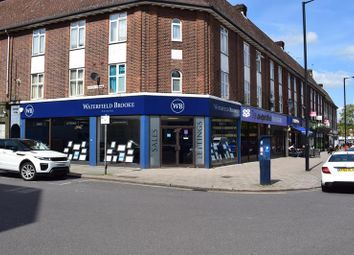 Thumbnail Office to let in 20 Ashfield Parade, Southgate, London