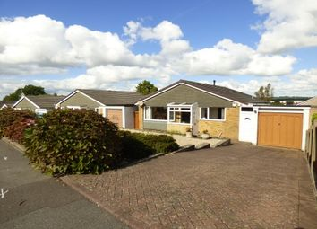 Thumbnail 3 bedroom bungalow to rent in Scarf Road, Poole