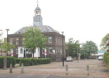 Thumbnail 2 bed flat to rent in Archway Court, Plumstead
