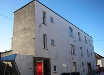 Thumbnail 1 bed flat for sale in Camden Road, Southville, Bristol