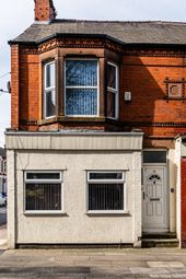 Thumbnail 4 bed end terrace house to rent in Lisburn Lane, Liverpool
