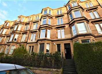 Thumbnail 3 bedroom flat for sale in Onslow Drive, Dennistoun