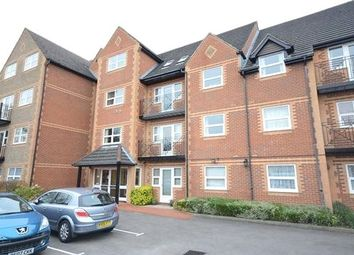 Thumbnail 2 bedroom property for sale in Marlborough House, Northcourt Avenue, Reading
